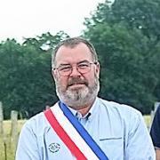 Portrait Didier Laplaide
