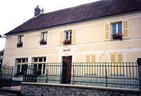 Mairie de Saint-Denis-Les-Rebais