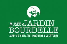 Logo musée Jardin Bourdelle