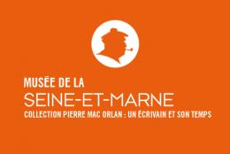 Logo du musée de la Seine-et-Marne