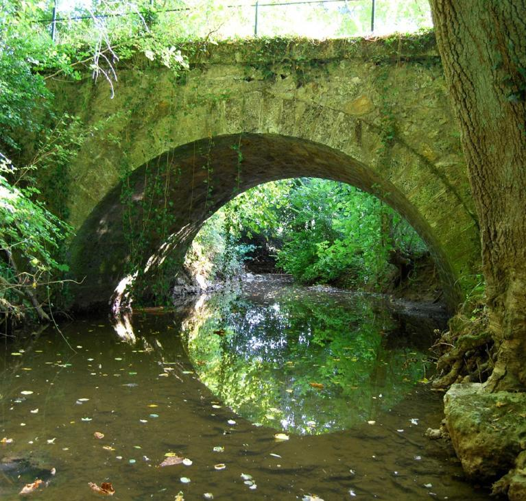 Image pont